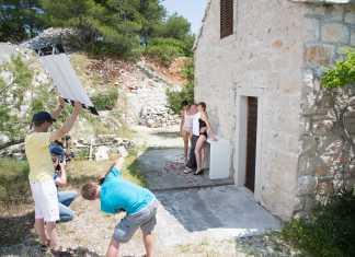 Dessous.at Foto Workshop Kroatien 2012