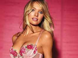 Victoria's Secret Valentinstagskollektion