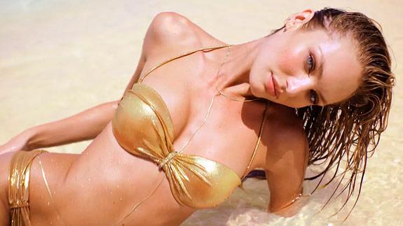 Candice Swanepoel Swimwear