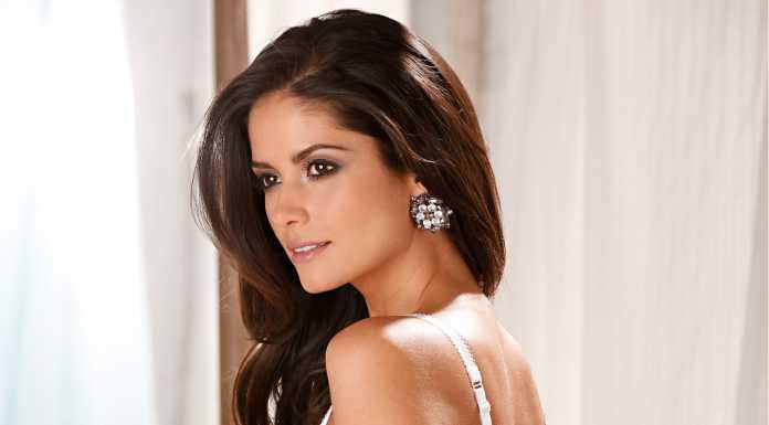Carla Ossa Model