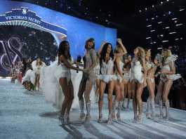 Victorias Secret Fashionshow New York 2013/2014 014