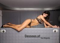 Dessous.at Das Magazin 2013