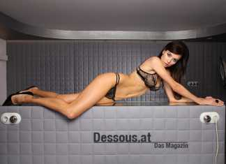 Dessous.at Das Magazin 2013