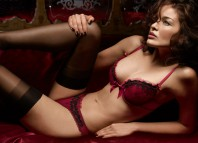 Herika Noronha Nelly lingerie - 0