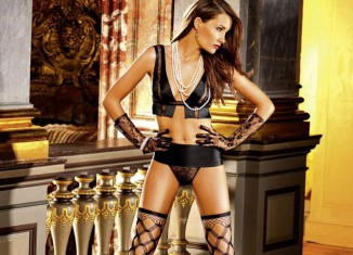 Baci Lingerie Diamond 01