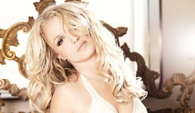 Britney Spears Lingerie-Kollection
