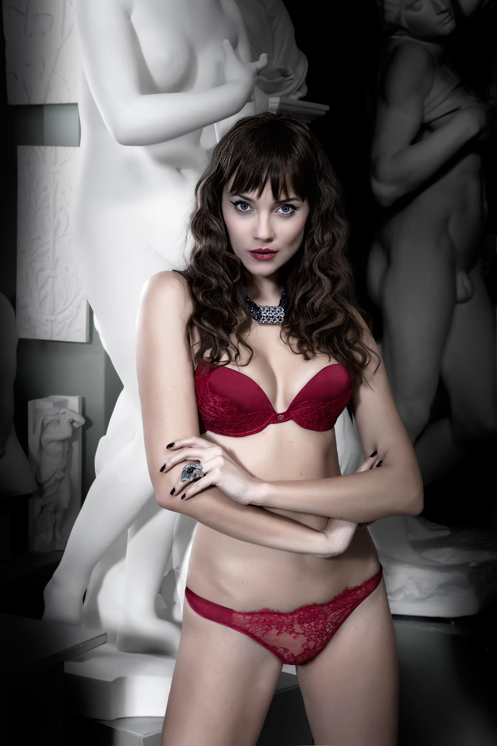 0ea5a11461 Christies Lingerie Herbst/Winter 2015 – 12