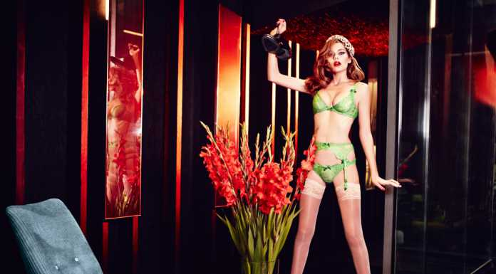 Agent Provocateur Payge - 00