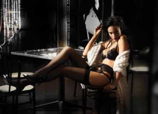 Christies Lingerie HW2015 - 02