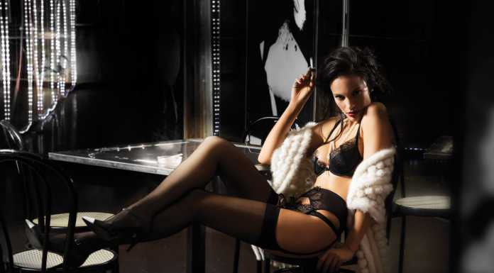 Christies Lingerie HW2015 - 02
