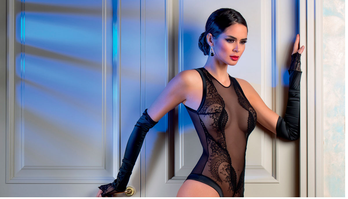 RC Privat Collection Gothika