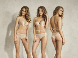 Lisca Fashion UNIQUE 2016 - 01