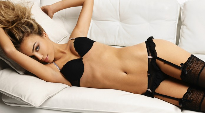 Jasmin Soe Pedersen Model - 2016 - 04