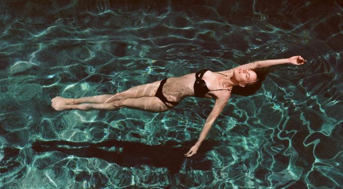 Lascivious Swimmwear Kollektion 2016 - 01