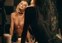 Agent Provocateur Herbst/Winter 2016 - 8