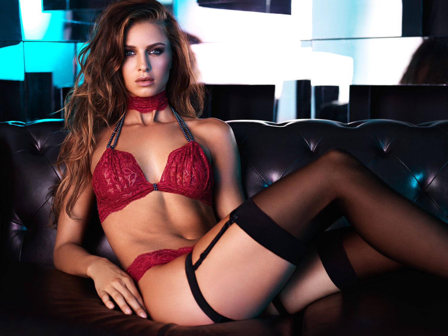 Dessous.at - Bracli sexy Lingerie Kollektion Brigade ...